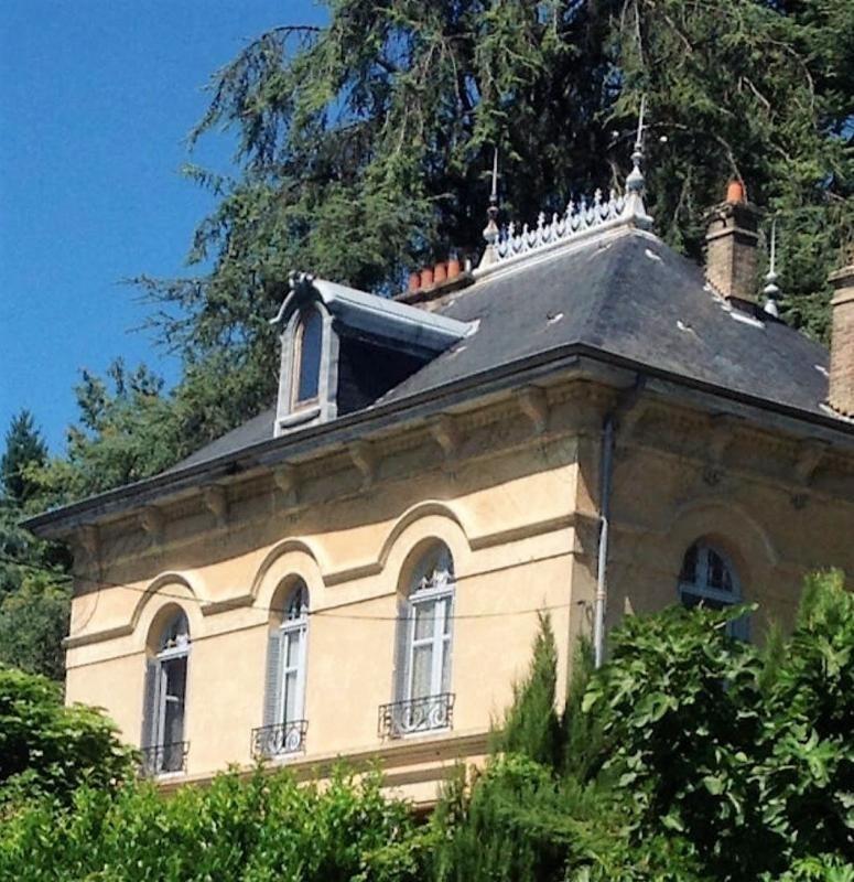 Deluxe sale house / villa La côte-saint-andré 420000€ - Picture 3