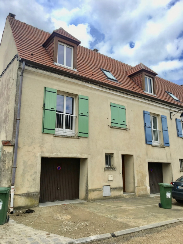 Rental house / villa Iverny 850€ +CH - Picture 2