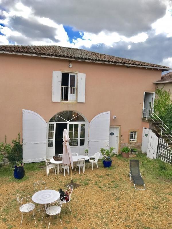 Venta  casa St etienne la varenne 460000€ - Fotografía 2