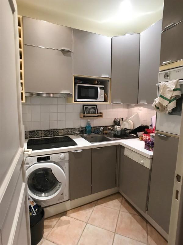Sale apartment Paris 8ème 625000€ - Picture 6