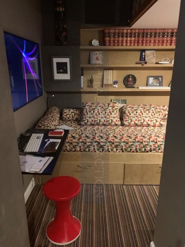 Vente appartement Paris 14ème 230000€ - Photo 3