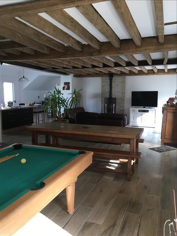 Venta  casa Fille sur sarthe 275000€ - Fotografía 2