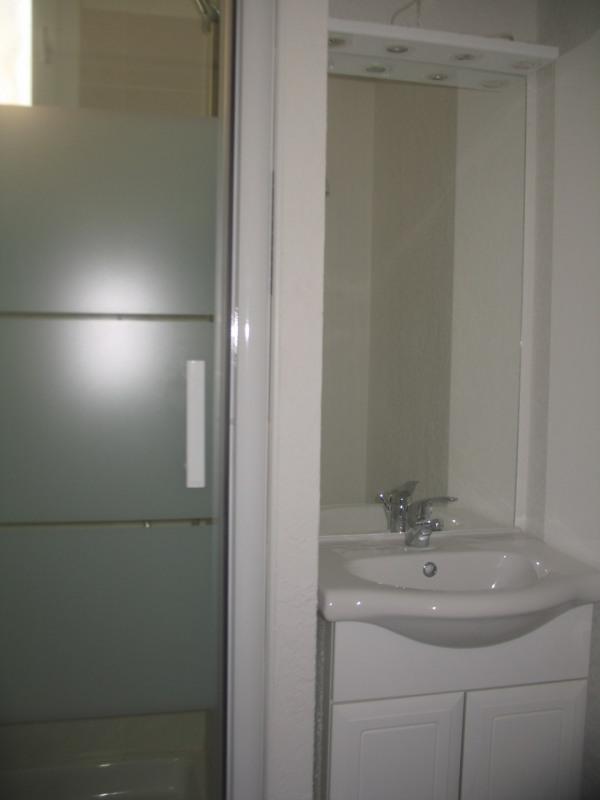 Rental apartment Seysses 495€ CC - Picture 8