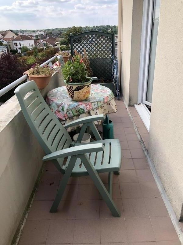 Sale apartment Melun 155 000€ - Picture 3