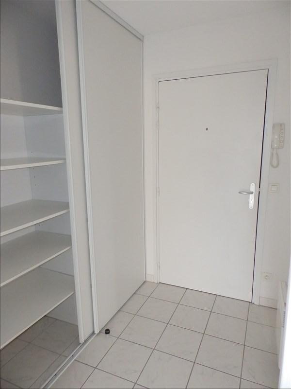 Alquiler  apartamento Moulins 525€ CC - Fotografía 6