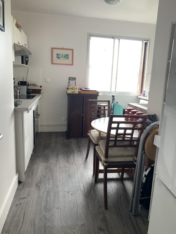 Vente appartement Fontenay-sous-bois 580000€ - Photo 4