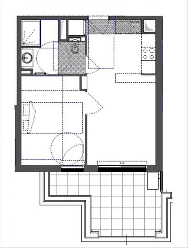 Deluxe sale apartment Bormes les mimosas 210000€ - Picture 2