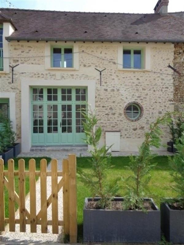 Sale house / villa Bonnelles 290000€ - Picture 7
