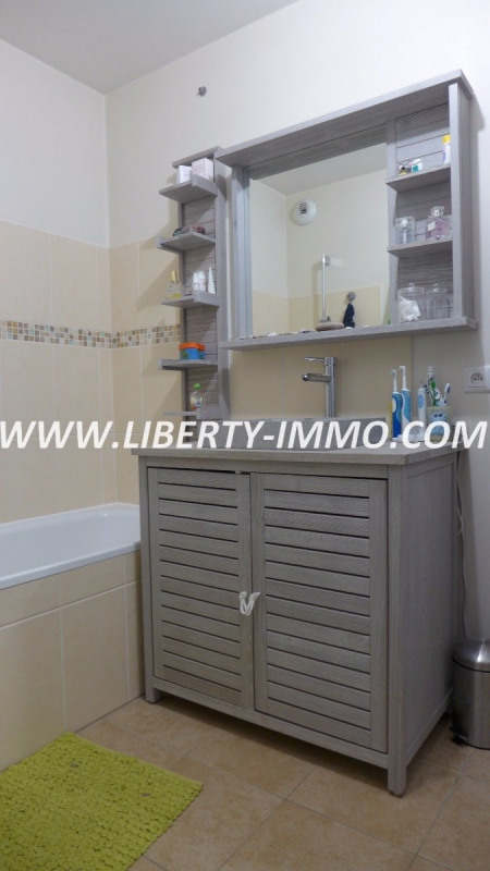 Vente appartement Trappes 192 000€ - Photo 8