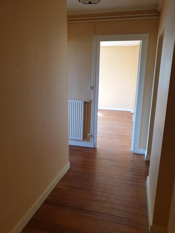 Rental apartment Cognac 500€ CC - Picture 2