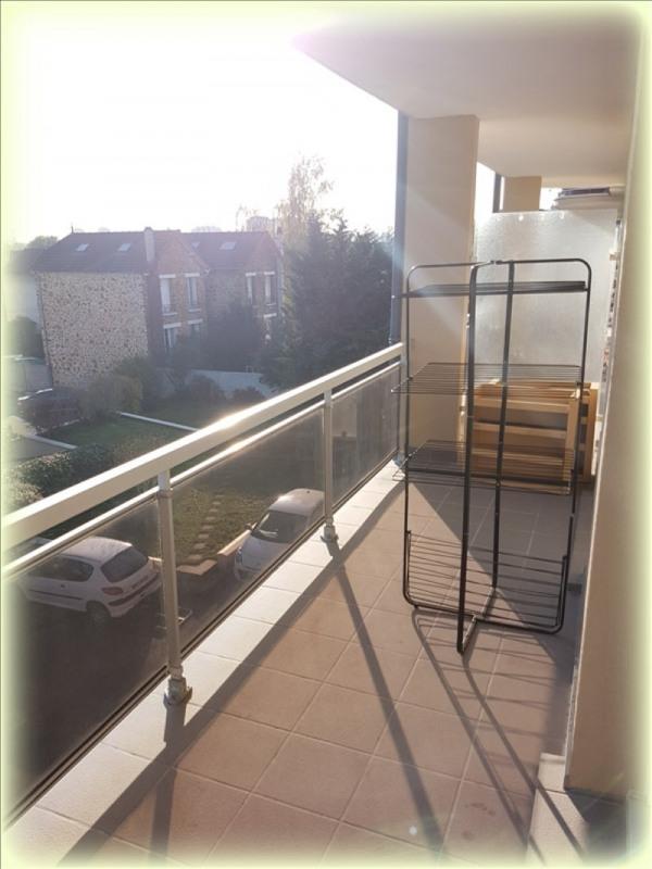Sale apartment Villemomble 142000€ - Picture 2