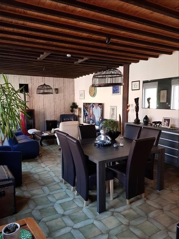 Sale house / villa Noyelles sous bellonne 209000€ - Picture 3
