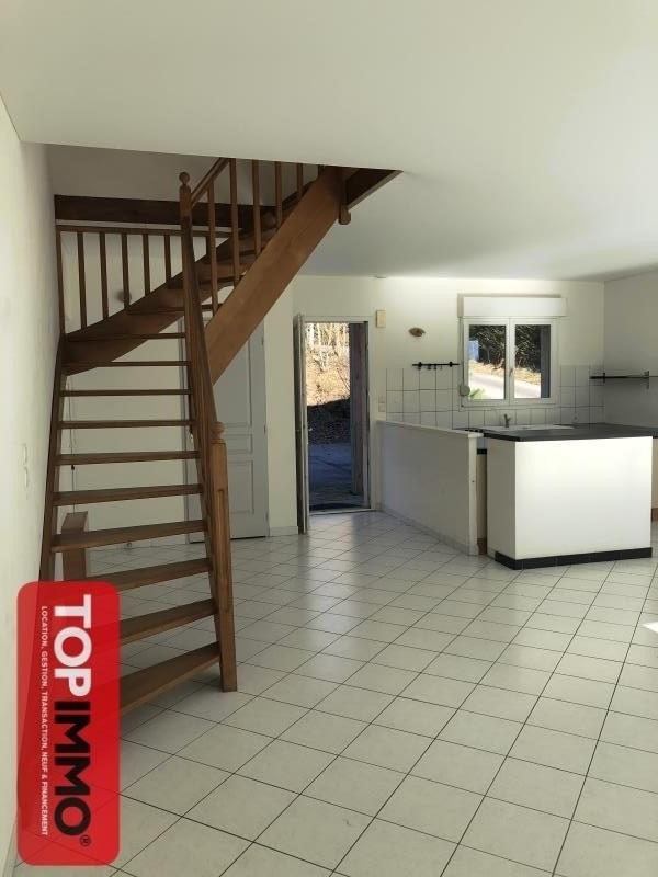 Sale house / villa Epinal 139000€ - Picture 5