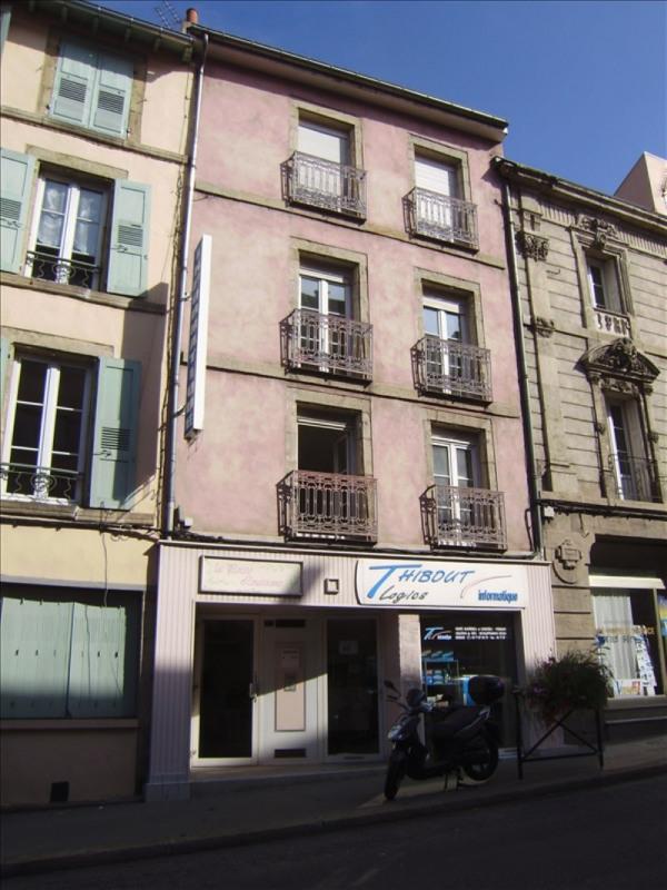 Location appartement Le puy en velay 287,79€ CC - Photo 4
