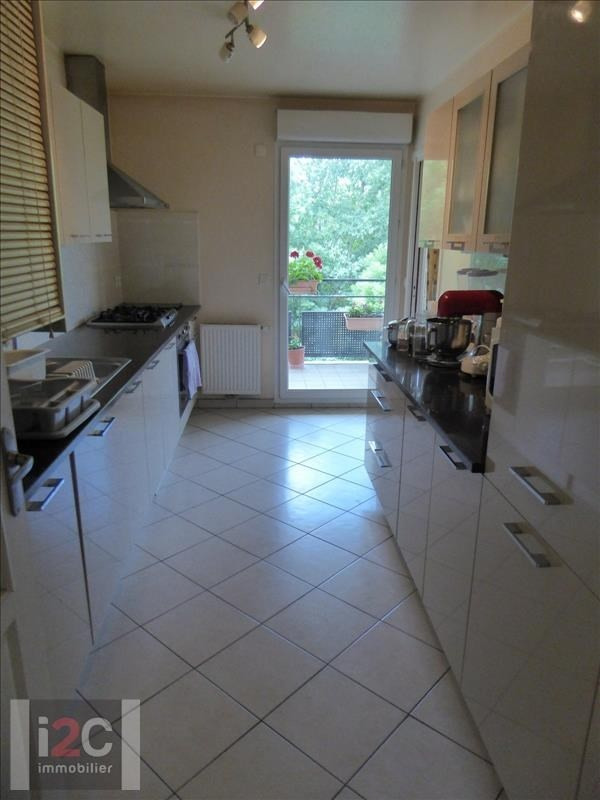 Sale apartment Ferney voltaire 485 000€ - Picture 8