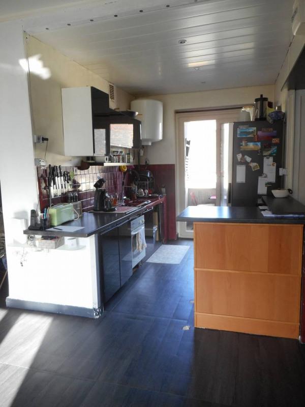 Vente appartement Givors 108150€ - Photo 2