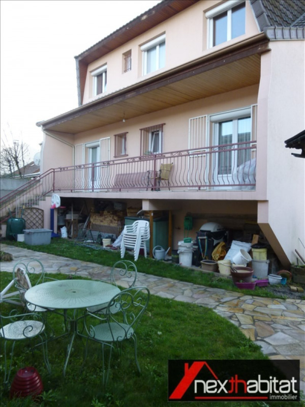 Vente maison / villa Livry gargan 398 000€ - Photo 7