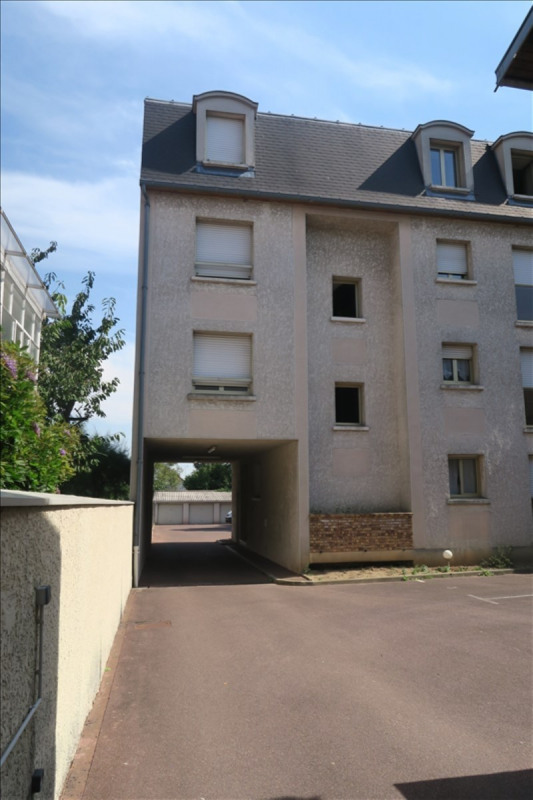 Location appartement Epinay sur orge 582€ CC - Photo 5