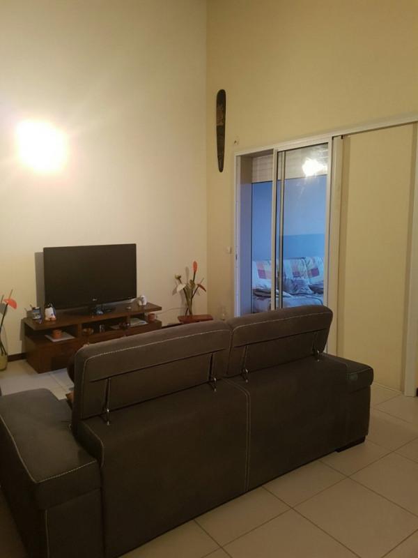 Location appartement Le gosier 812€ CC - Photo 1