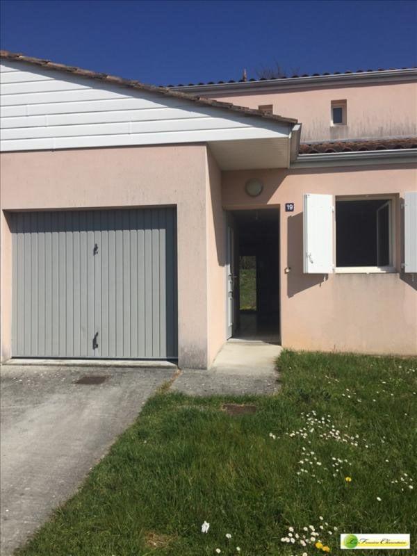 Produit d'investissement maison / villa Saint-michel 118800€ - Photo 1