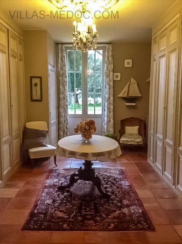 Vente de prestige maison / villa Jau dignac et loirac 780000€ - Photo 5