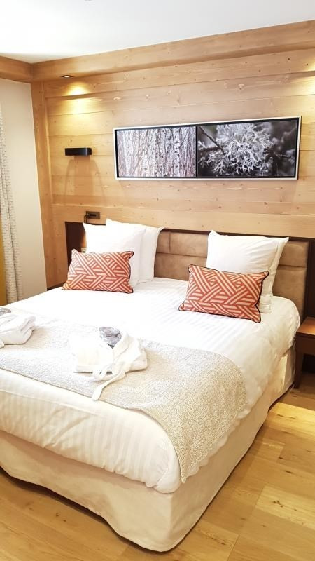 Immobile residenziali di prestigio appartamento Les avanchers valmorel 395833€ - Fotografia 2
