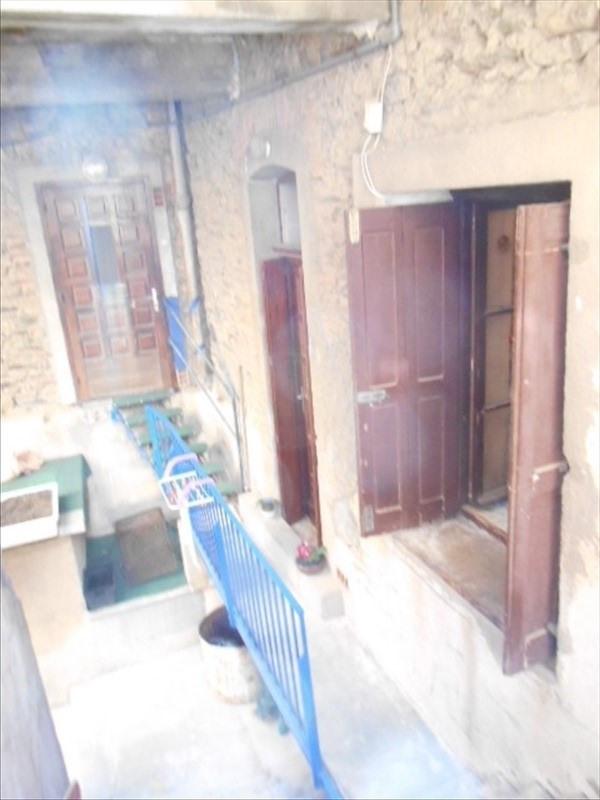 Sale apartment Port vendres 33000€ - Picture 8