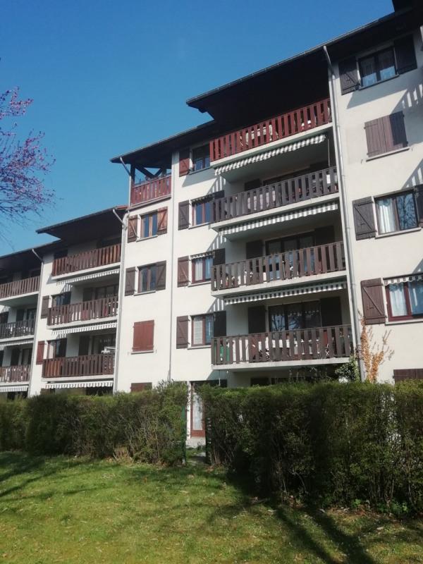 Vente appartement Rives 149000€ - Photo 6
