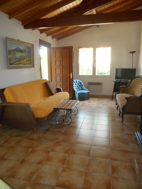 Vacation rental house / villa Vaux-sur-mer 438€ - Picture 2
