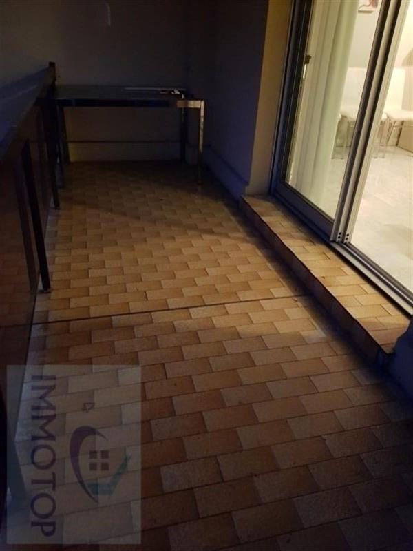 Sale apartment Menton 174000€ - Picture 6