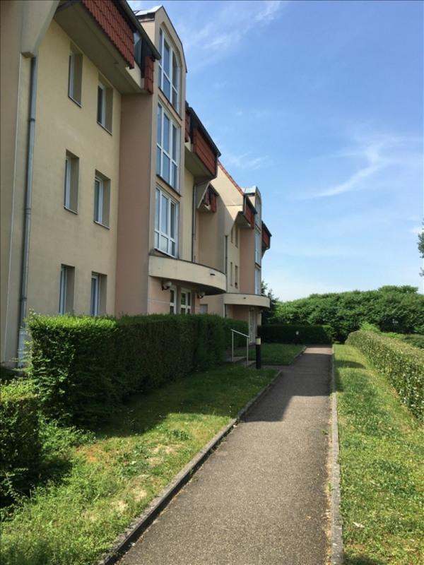 Rental apartment Ostwald 705€ CC - Picture 1