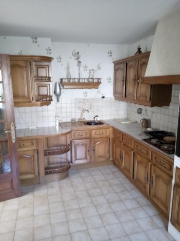 Sale house / villa Sarge les le mans 187000€ - Picture 4