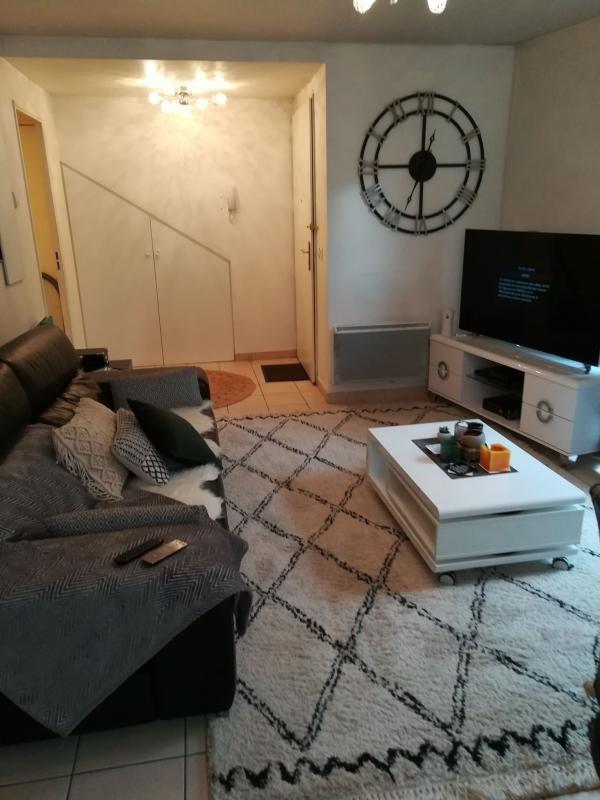 Verkoop  appartement Antony 360000€ - Foto 1