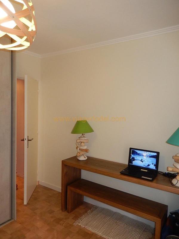 Vitalicio  apartamento Roquebrune-cap-martin 110000€ - Fotografía 4
