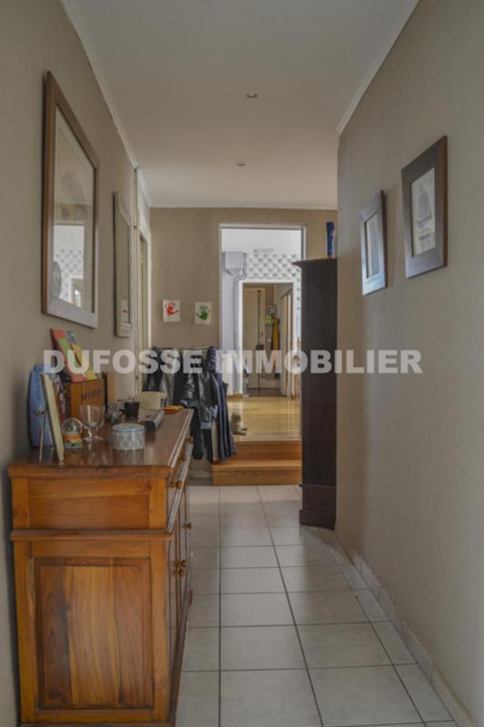 Vente appartement Villeurbanne 269000€ - Photo 7