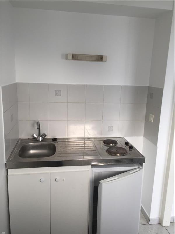 Vente appartement Buxerolles 59 290€ - Photo 8