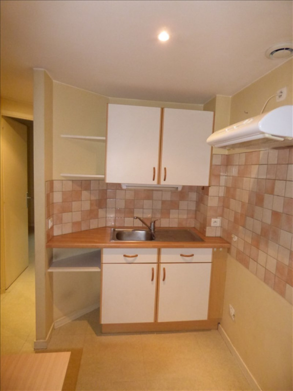 Rental apartment Mazamet 390€ CC - Picture 3