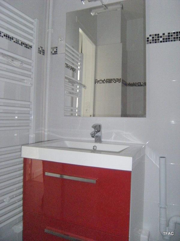 Vente appartement Bordeaux 128400€ - Photo 8