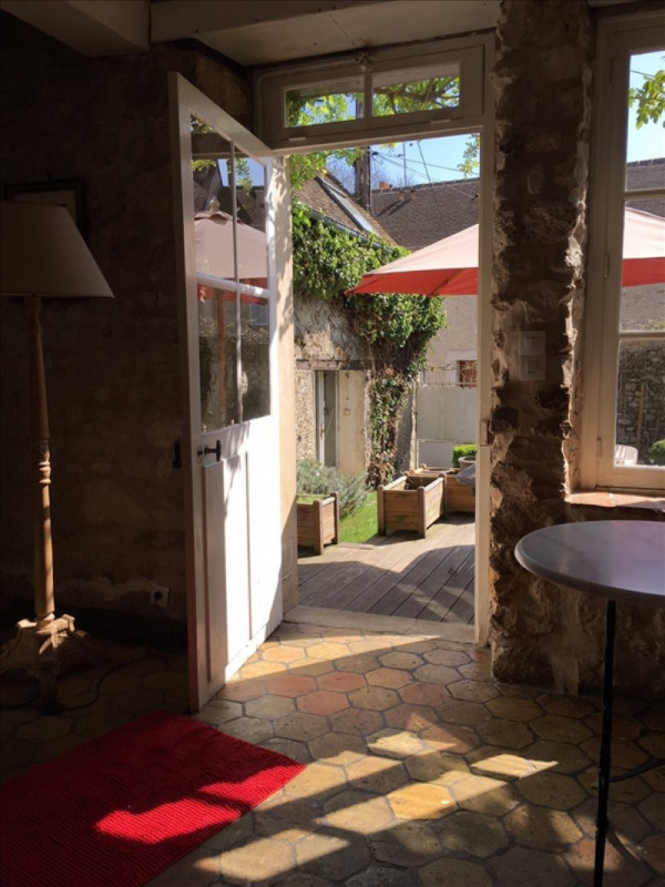 Vente maison / villa Montfort l amaury 498 000€ - Photo 2