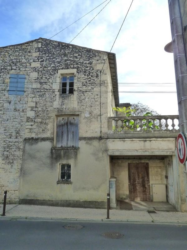Investment property house / villa Niort 106000€ - Picture 2