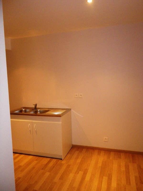 Location appartement Proche de st amans soult 380€ CC - Photo 2