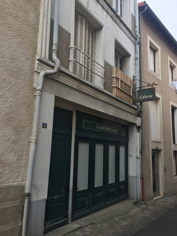 Rental apartment Poitiers 410€ CC - Picture 5