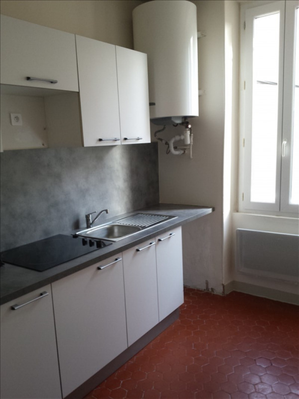 Location appartement Salon de provence 554€ CC - Photo 1