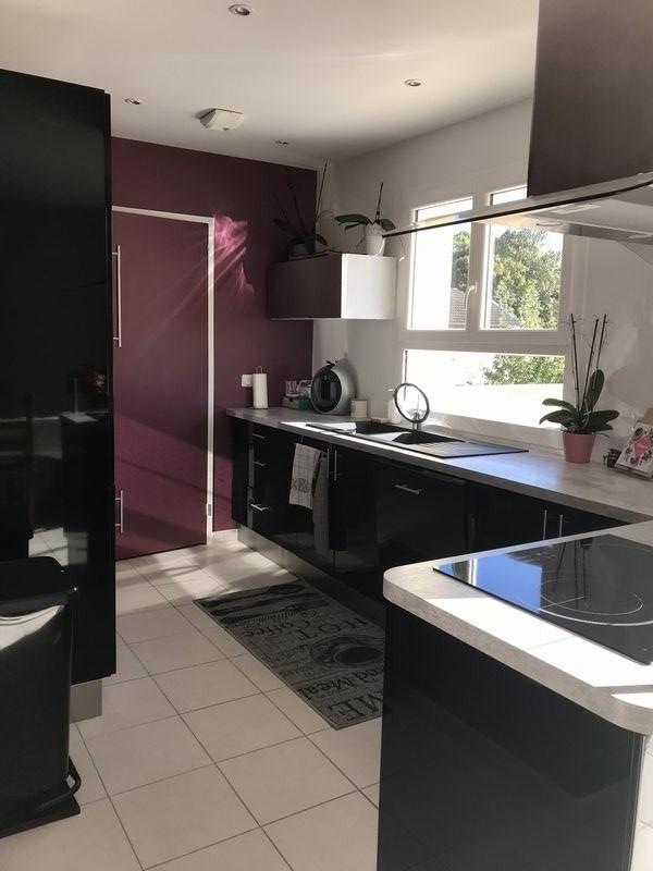 Vente maison / villa Warmeriville 238500€ - Photo 4