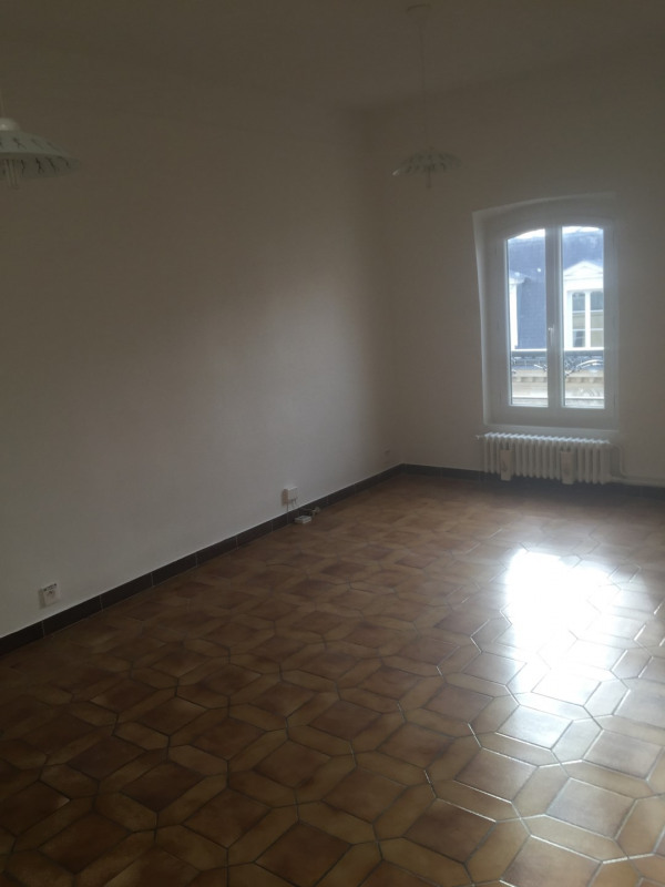 Location appartement Paris 8ème 1 750€ CC - Photo 1
