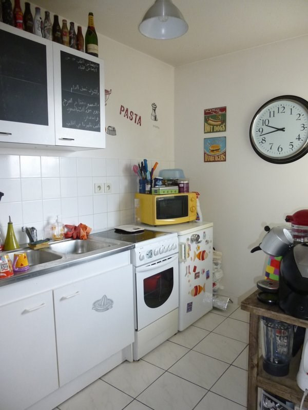 Rental apartment Caen 580€ CC - Picture 5
