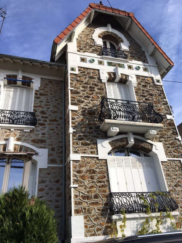 Vente maison / villa Villemomble 788 000€ - Photo 1