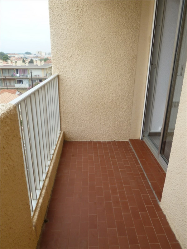 Vente appartement Canet plage 73 500€ - Photo 4