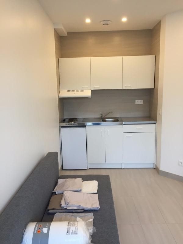 Rental apartment Fontenay sous bois 825€ CC - Picture 3
