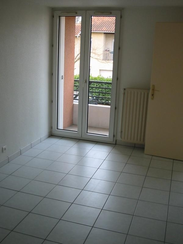 Produit d'investissement appartement Toulouse 83 500€ - Photo 1